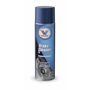 Valiklis stabdžiams BRAKE CLEANER  500ml, Valvoline