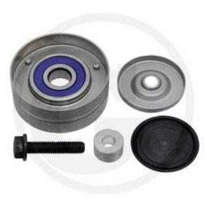 Tensioning pulley  6010,6020,6030, AL157596, Granit