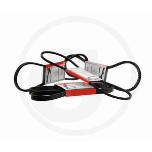 V-belt AVX 13X1375LA 02101951 255/40002, Granit