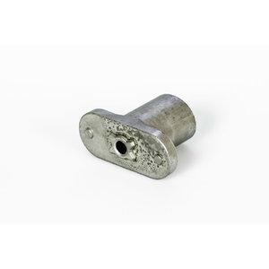 Adapter 6x2.15, tera YM 6521 C, MTD