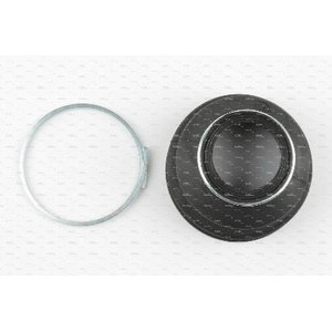 Rubber boot and lock rings kit JD AL209609, Dana Incorporated
