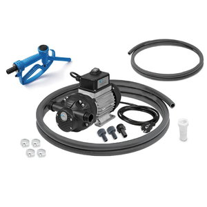 Distribution Kit with Electric Pump 12VDC