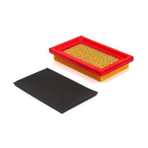 Gaisa filtrs 1P61, OHV 500, 51 BO, MTD