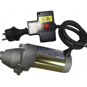 ELECTRIC STARTER 230V,  THORX, MTD