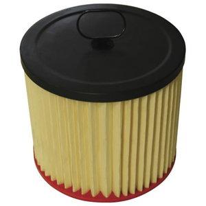 Gofruotas variklio filtras HA 1000, Scheppach