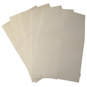 Popieriniai dulkių surinkimo maišai 5 vnt. DC 04 / HA 1000, Scheppach