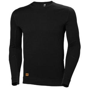 Apatiniai marškinėliai  LIFA MAX CREWNECK, Helly Hansen WorkWear