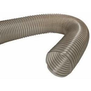 Suction hose Woova 5 - 2500 x 160mm, Scheppach