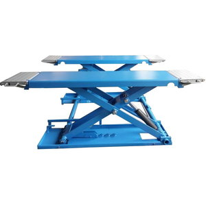 Scissor lift 7530, Best