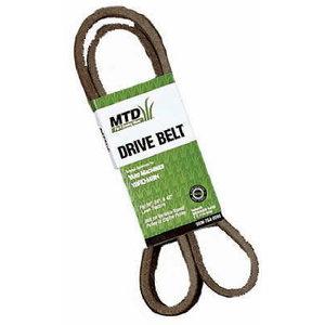 Belt, MTD