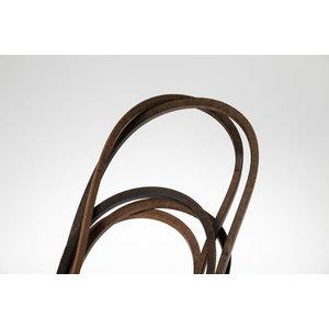 V-belt Mod. A sec x 99.87, MTD