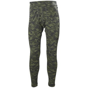 Soojapesu püksid Lifa Merino CAMO S