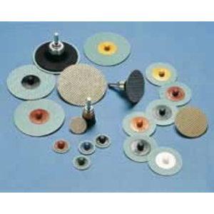 Disks 75mm A45 3M 237A Trizact Roloc, 3M
