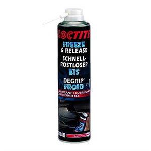 Impregnation oil LB 8040 400ml aerosol, Loctite