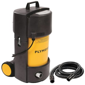 Portable welding fume extractor PHV-I (IFA-W3), Plymovent