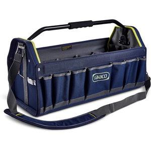 """Tööriistakast riidest ToolBag Pro 24"""", Raaco"""