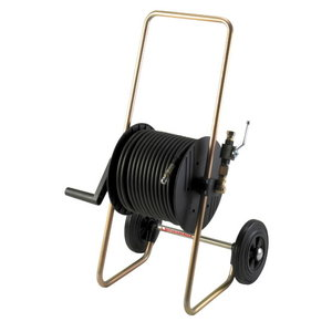 Hose Reel, mobile, 8mm/30m, Rothenberger