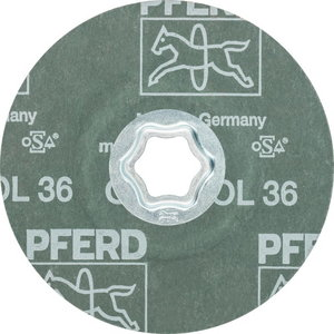 Fiiberketas terasele CC-FS CO 115mm P36