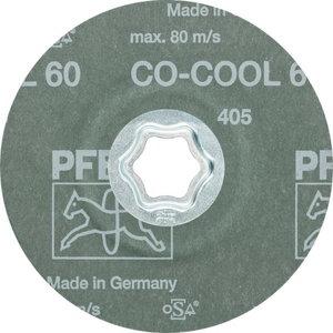 CC Fiiberketas 115 CO-COOL 60, Pferd