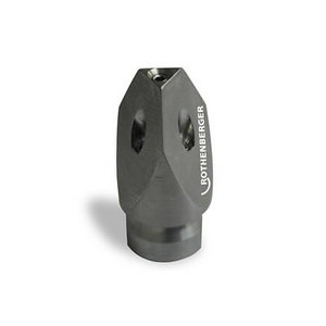 """Quattro 3-sided Nozzle 130/150 R1/2""""  ROJET, Rothenberger"""