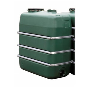 Water tank 1500L 152x72x161cm, Cemo