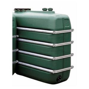 Water tank 2000L  201x72x164cm, Cemo