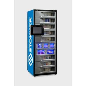 Vending machine ProStock Main, carousel
