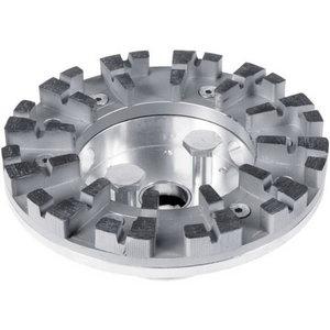 Įrankio galvutė DIA HARD-RG 150, Festool