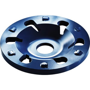 Diamond grinding disc DIA THERMO-D130, Festool
