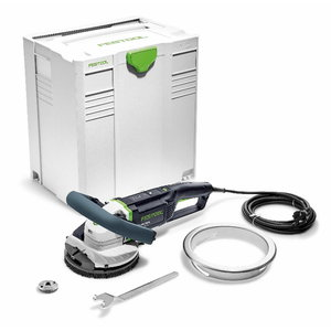 Teemantlihvija RG 130 E-Plus, Festool