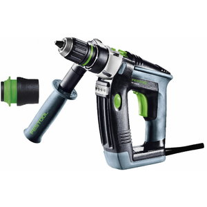Lööktrell PD 20/4 E FFP-Plus, Festool
