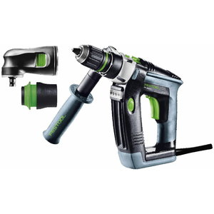 Lööktrell PD 20/4 E FFP-Set, Festool