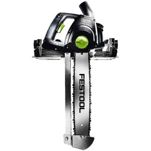 Kettsaag IS 330 EC + juhtsiin FS 1400, Festool