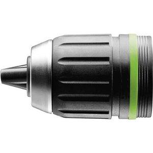 Võtmeta padrun KC 13-1/2-K-FFP, Festool