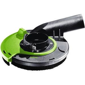 Dust extraction guard for grinding DCG-AG 125, Festool