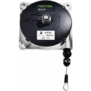 Balansēšanas ierīce BR-RG 150, Festool