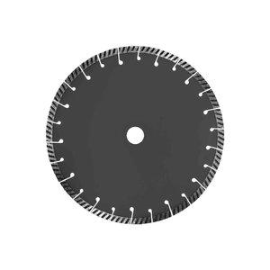 Teemant lõikeketas ALL-D 125 PREMIUM 125 x22,23 mm