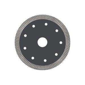 Teemant lõikeketas TL-D125 PREMIUM 125 x 22,23 mm