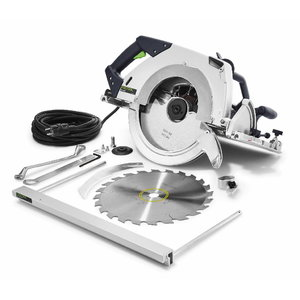 Portable circular saw HK 132 E, Festool