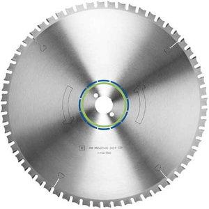 Speciālais zāģa asmens 350x2,9x30 mm, TF60, Festool
