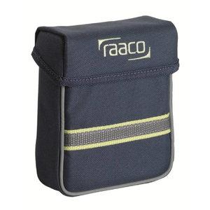 """Tööriistahoidja kott 1/4"""" Tool Fix jaoks, kattega, Raaco"""