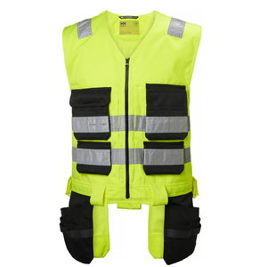 Liemenė ALNA CONSTRUCTION CL 1 2XL, , Helly Hansen WorkWear