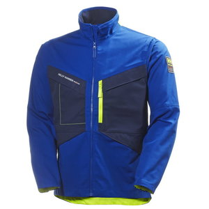 AKER JACKET, cobalt blue/evening blue, Helly Hansen WorkWear