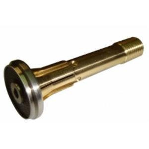 Dujų difuzorius 2,4x48mm ABITIG 200/450W/450WSC, Binzel