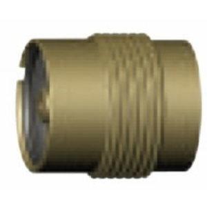 Gāzes difuzors 2.4mm priekš Abitig 150/260, Binzel