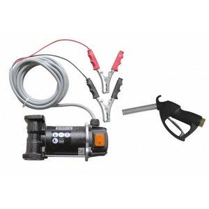 Electric pump Cematic 3000/12, Cemo