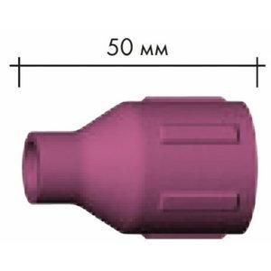 Keraamiline gaasidüüs, Abitig 150/260W d=16mm,l=50mm, Binzel
