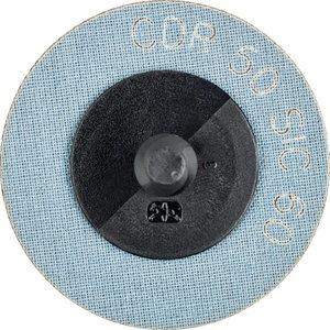 Abrazyvinis diskas  CDR 50 SIC 60, Pferd