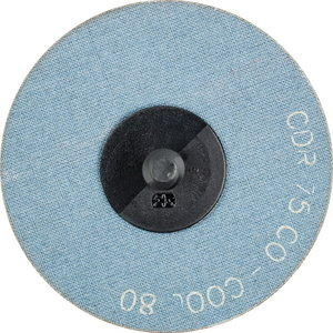 Abrazyvinis diskas  CDR 75 CO-COOL 80, Pferd