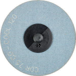 Abrazyvinis diskas  CDR 75 CO-COOL 120, Pferd